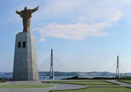 Места для статуи Христа работы Церетели не нашли