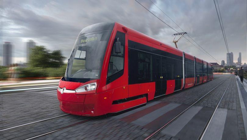 Северо-Западный банк Сбербанка предоставил «ЛСР-Строй» гарантии в 3,3 млрд на линию трамвая
