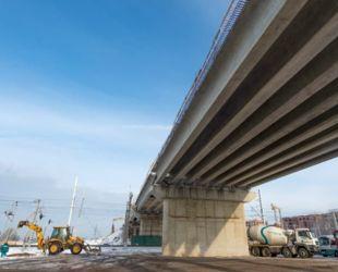 Власти Москвы одобрили проект путепровода на Ленинградском шоссе