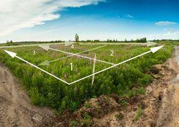 Инвестиции в землю выросли на 43%