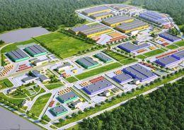 Правительство Ленобласти будет судиться с подрядчиком технопарка в Пикалево
