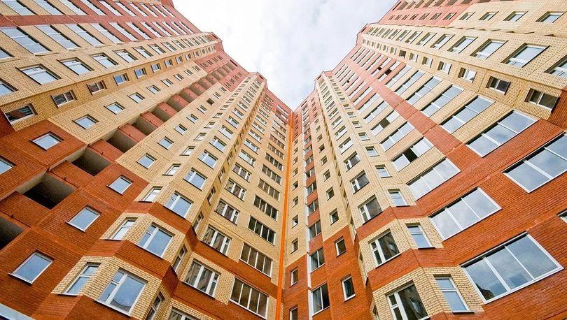 Ленобласть обогнала Петербург по вводу жилья