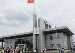 В городе Кириши открылся новый железнодорожный вокзал