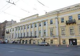 Театр Ленсовета отремонтируют за 132 млн рублей