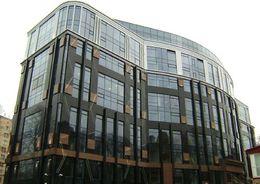 В «Сенаторе» арендовано еще 812 кв. м. офисных площадей