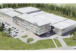 Строительство II очереди завода в ОЭЗ «Новоорловская» отложено
