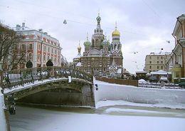 В Петербург переехало еще одно подразделение