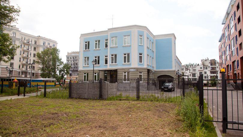 детский сад 250119