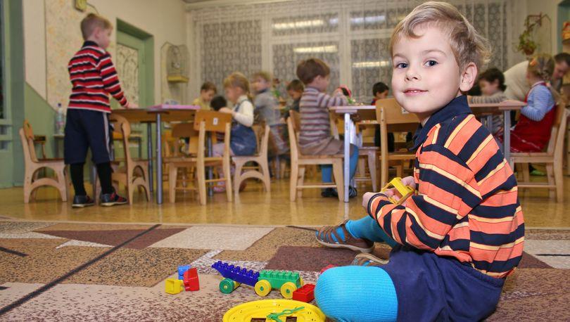 «УНИСТО Петросталь» построит  10 детсадов в Ленобласти