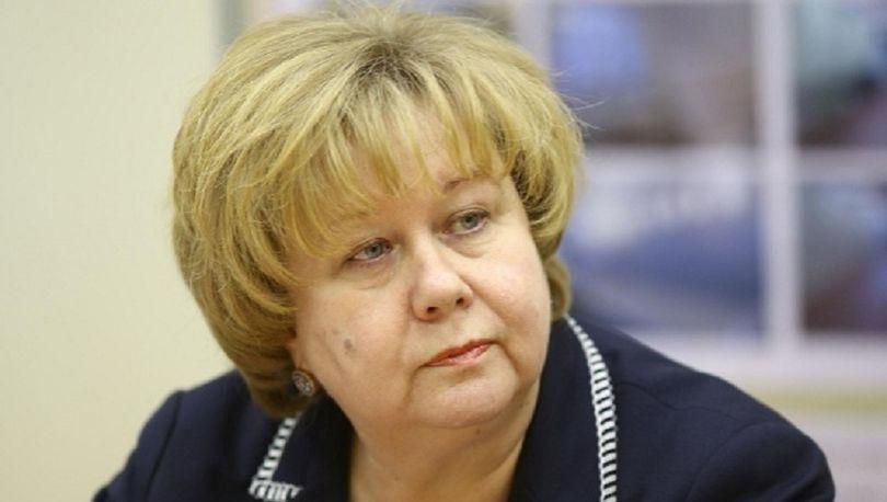 Вице-губернатор Ольга Казанская покидает свой пост