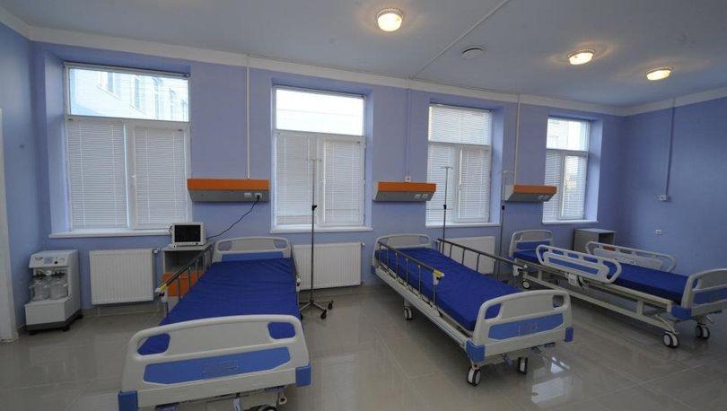 ПМЭФ: в Петербурге возведут новые корпуса онкодиспансера  и  Центр лучевой терапии