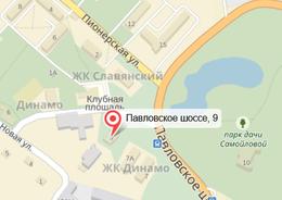 Дом на Павловском шоссе продадут под реконструкцию