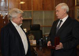 Кармазинов стал специальным представителем губернатора по вопросам ЖКХ