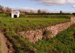 Анненские укрепления