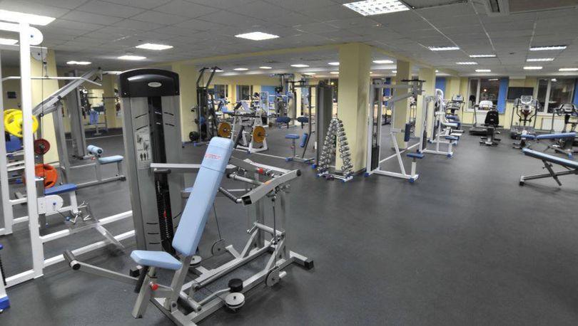 Во Фрунзенском и Приморском районах могут построить спортивные объекты