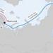 Приморский КТК вложит 4,1 млрд долларов в контейнерный терминал на Кольском полуострове