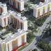 До конца июля 600 дольщиков ЖК «Высокие Жаворонки» получат ключи от квартир