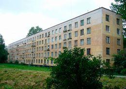 По программе реновации кварталов с хрущевками построены лишь 9 новостроек