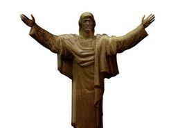 В Петербурге может появиться 80 метровая скульптура работы Церетели