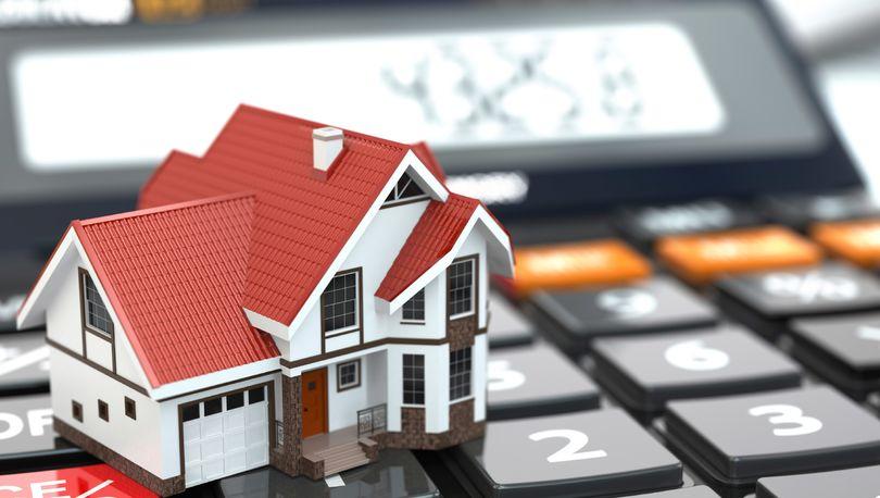 В России начал расти объем выдачи ипотеки