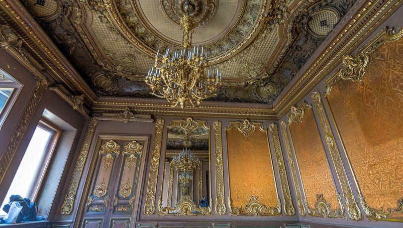 особняк Брусницыных