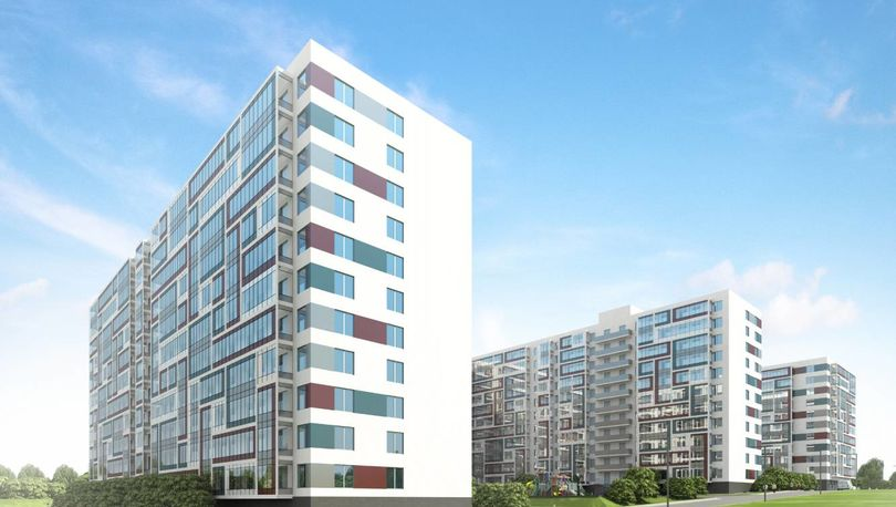 Корпус непроданных квартир ЖК «Воронцов» в Мурино достанется новому инвестору