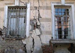 Нежилые здания, которые не удалось продать на торгах, предлагают снести