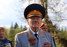 Дмитрий Михайлик