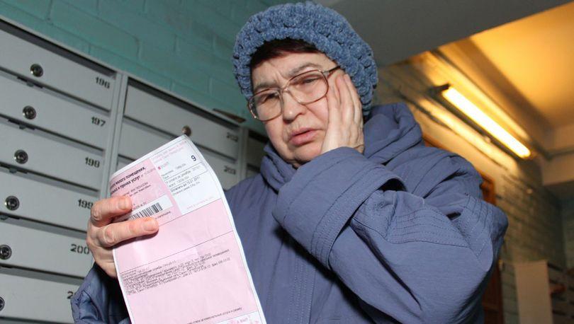 В системе в ЖКХ в прошлом году украли 6,5 млрд рублей