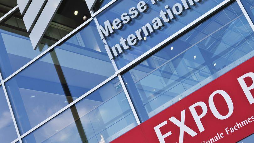 Санкт-Петербург примет участие в выставке ExpoReal-2014
