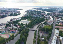 Петроградка  вновь в лидерах по предложению «элитки»