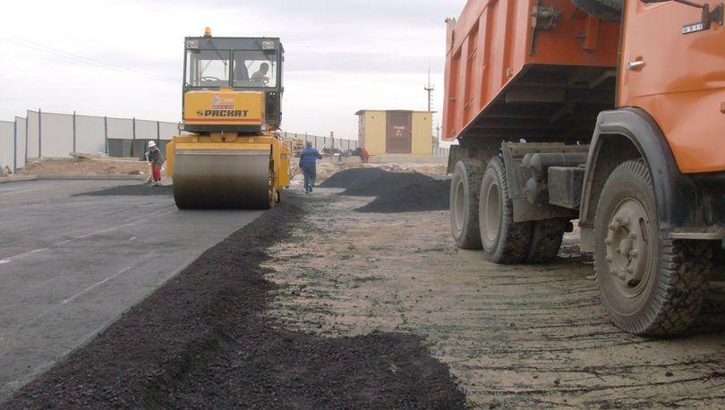 В Карелии отремонтируют участок трассы А-119 Вологда-«Кола»