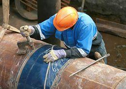 Конкурс на реконструкцию теплосети на Оптиков проведут повторно