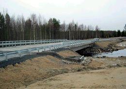 В Карелии отремонтируют 2 моста