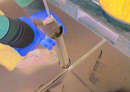 Для производства клеев и герметиков могут разработать нацстандарты