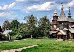 Минстрой РФ планирует объединить программы комфортной горсреды и развития туризма