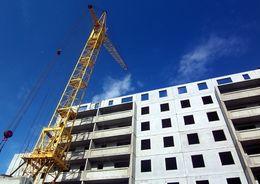 Ввод жилья в Мурманской области увеличился на 40%