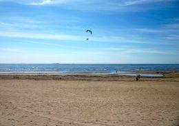В Курортном районе появилось два новых пляжа