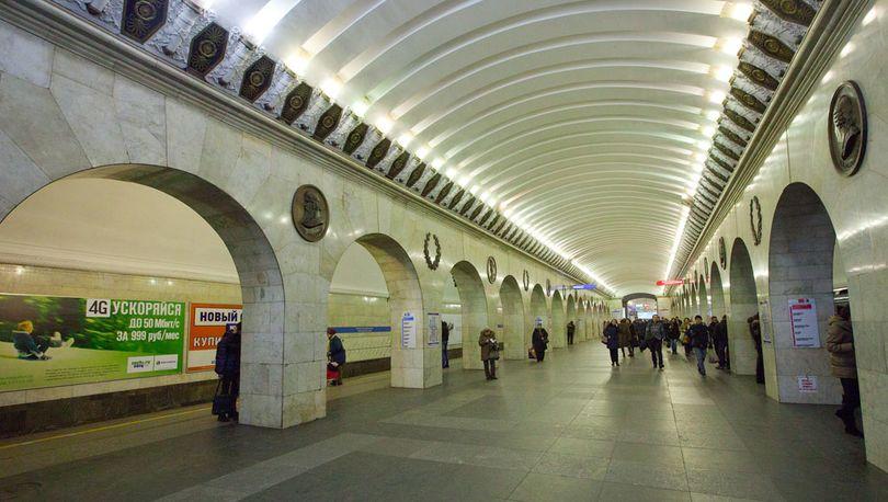 Пять станций петербургской подземки закроют на ремонт