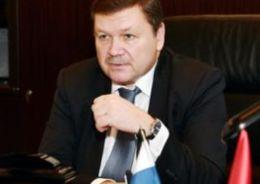 Олег Антосенко