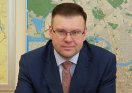 Артур Кийски назначен председателем комитета по тарифам Ленобласти