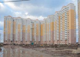 У застройщиков-банкротов в России 385 недостроенных объектов