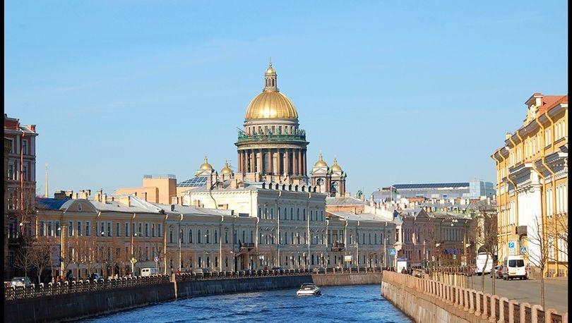 Петербургские объекты культурного наследия предоставят инвесторам без проведения торгов