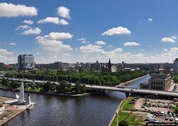 В Калининградской области более 70% отелей прошли классификацию к ЧМ