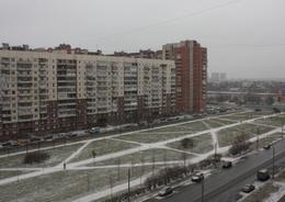 Рыбацкое благоустроят за 29 млн рублей
