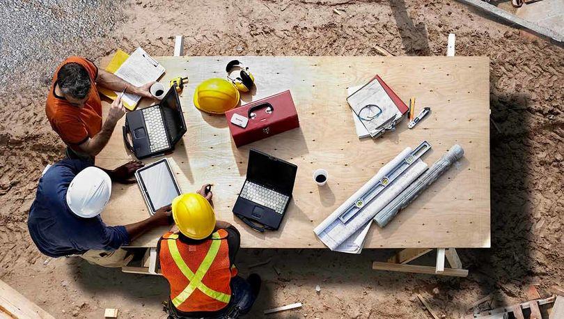 Стройотрасли не хватает отечественных подрядчиков
