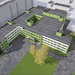В Новом Девяткино планируют строительство Дома культуры и школы