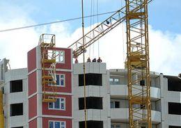 Уровень деловой активности в строительстве упал до минимальных значений