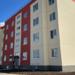 Новый дом для расселения аварийного жилья в Кингисеппском районе
