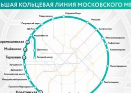 Продолжаются работы по сопряжению станций БКЛ с радиальными линиями метро